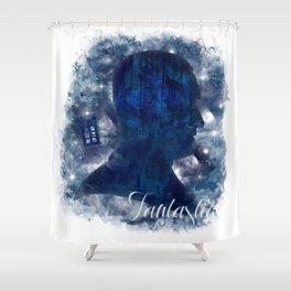 Fantastic! Shower Curtain