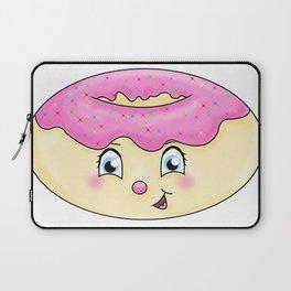 Sprinkles D'nut Laptop Sleeve
