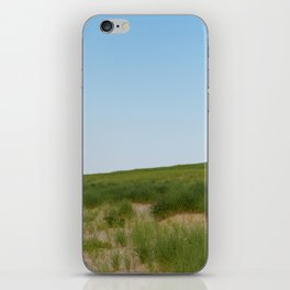Views from the Vacation iPhone Skin