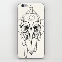 The Mystic #2 iPhone Skin