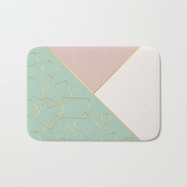 Walking Fifth Avenue soft Bath Mat