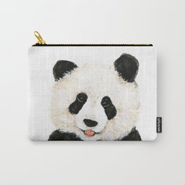 naughty little panda Carry-All Pouch