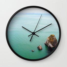 La Roca Wall Clock