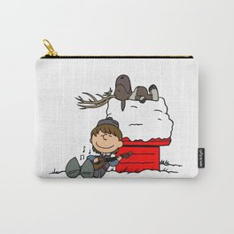 Kristoff and Sven Carry-All Pouch