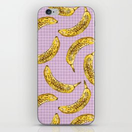 Go Bananas iPhone Skin
