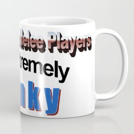 Stinky Melee Players Coffee Mug