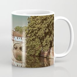 Romantic Nuremberg Coffee Mug