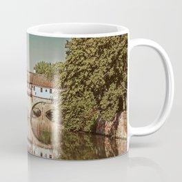 Romantic Nuremberg Coffee Mug