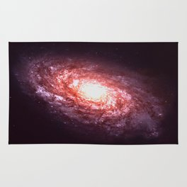 Distant Galaxy Rug