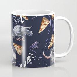 Pizza Day Coffee Mug