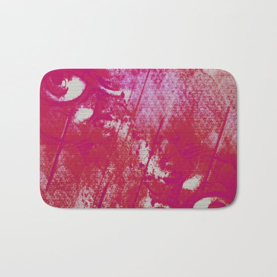 Day Watch Bath Mat