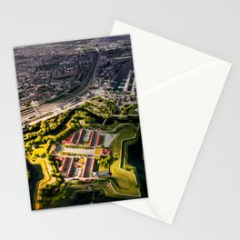 The Fortress Stationery Cards