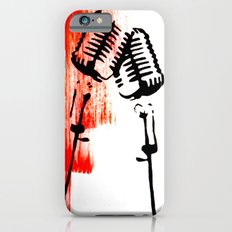 Lets Duet iPhone 6s Slim Case