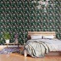 Succulents Atoms #society6 #decor #buyart by designdn