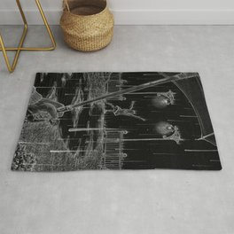 Perpsective Rug