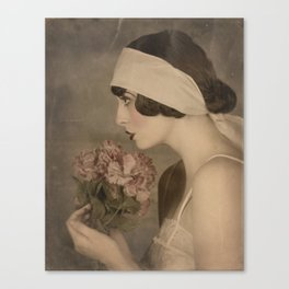 1920s Canvas Print