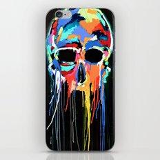 Golgotha iPhone & iPod Skin