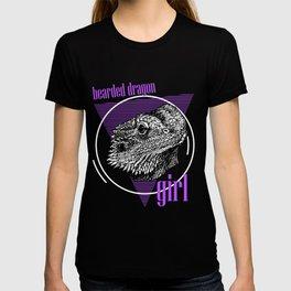 Reptile , Dragon Barbu, Animals For Bear T-shirt