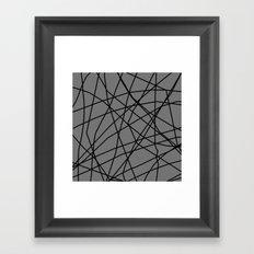 paucina v.2 Framed Art Print
