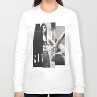 givenchy Long Sleeve T-shirts featuring Givenchy shirt star by cvrcak