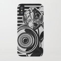 Megaman Geek Line Artly Slim Case iPhone X