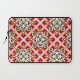 Op Art Arabesque Laptop Sleeve