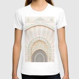 Morocco I T-shirt