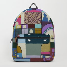 My Palace Backpack
