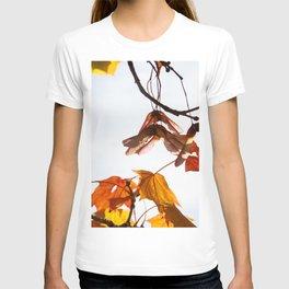 Autumn Sonata I T-shirt
