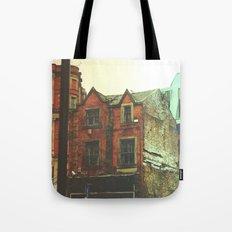 No home Tote Bag