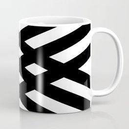 dijagonala v.2 Coffee Mug