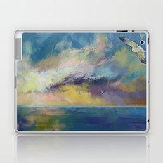 Eternal Light Laptop & iPad Skin
