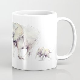 Elagabalus the Enlightened Coffee Mug