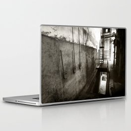 textile plant Laptop & iPad Skin