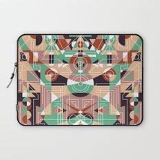 Tribal Technology 1 Laptop Sleeve