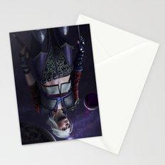 Ciri Stationery Cards