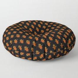 Halloween pattren Floor Pillow
