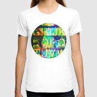 alphabet T-shirts featuring Alphabet by itsme23