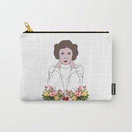 Princess Leia Carry-All Pouch