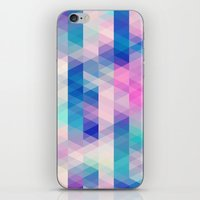 diamonds iPhone & iPod Skins featuring diamonds by Sylvia Cook Photography