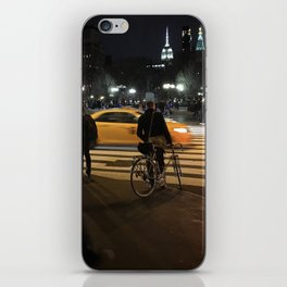 the only constant iPhone Skin