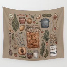 Preserve Wall Tapestry