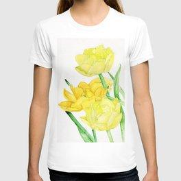 Fluffy Ducklings T-shirt