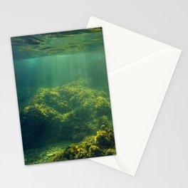 Underwater 2.0 IV. Stationery Cards