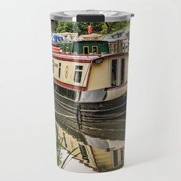 Cruising Travel Mug