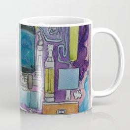 Ecig Tetris Coffee Mug