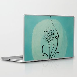 Flourish III Laptop & iPad Skin