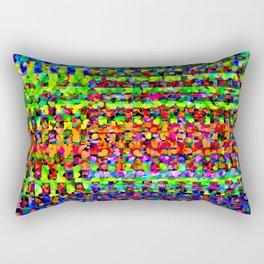 UNITING Rectangular Pillow