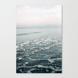 What Day Is It Canvas Print