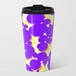 Lotus Pond Ultra Violet Lemonade Travel Mug